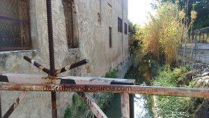 Acequia Alguazas Aljucer Murcia 300x169 Diccionario Murciano y Huertano, el habla de nuestros abuelos