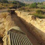 Una ruta senderista por el río Chícamo y sus pozas