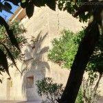 El torreón fortificado de los obispos en la huerta de Alguazas