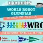 WRO-World-Robotics-Olympiad