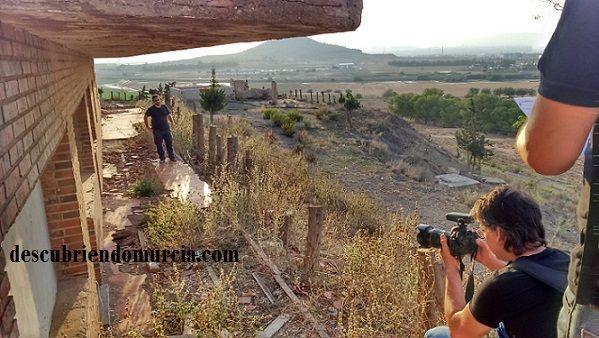 Zona Cero Murcia Zona Cero le muestra los misterios de la Región de Murcia