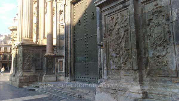 Catedral-Murcia