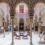 Modernismo en Cartagena. Las mejores fotos de JARM