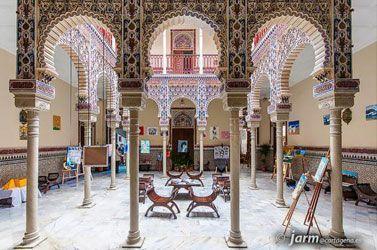 Modernismo Cartagena Modernismo en Cartagena. Las mejores fotos de JARM