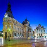 Fotos de Cartagena para compartir en las redes sociales