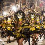 Carnaval Águilas. Una fiesta de Interés Turístico Internacional