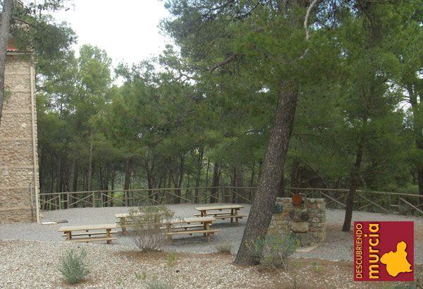 Centro Visitantes ricardo codorniu sierra espuna Actividades Naturales Enero 2016 Espacios Naturales Murcia