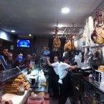 Pepe de los jamones uno de los bares míticos de Murcia