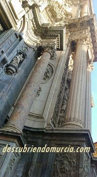 Catedral Murcia Recuperadas varias joyas robadas a La Fuensanta en la Catedral Murcia