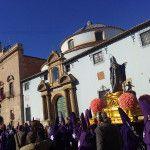 Fotos del viernes santo y la mañana de Salzillo