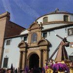 Nuestro Padre Jesús Nazareno de Murcia y su misterioso origen