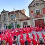 Semana Santa Región de Murcia 2016 en imágenes