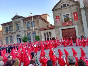 Semana Santa Murcia Semana Santa Región de Murcia 2016 en imágenes