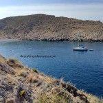 Cala Cerrada, una joya escondida en Cabo Tiñoso Cartagena