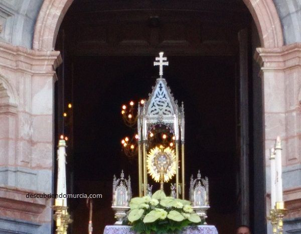Caravaca de la Cruz Caravaca de la Cruz y las claves de su misteriosa reliquia