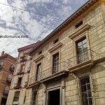 Auto de Fe para los médicos de la calle Turroneros en Murcia