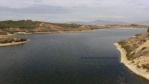 Embalse Santomera 300x169 Los ríos salinos de la Región de Murcia