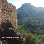 Almohades, el rey Lobo y los castillos de la Asomada y el Portazgo Murcia