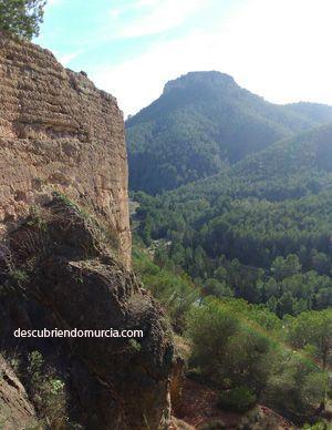almohades Almohades, el rey Lobo y los castillos de la Asomada y el Portazgo Murcia