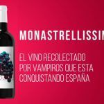 Monastrellissimo, el vino de los vampiros fans de Chiquetete