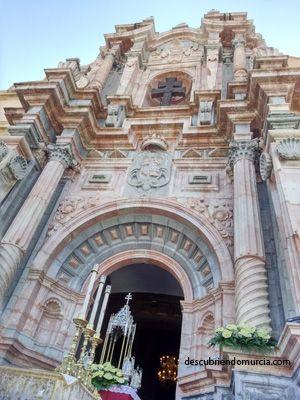 Caravaca de la Cruz Ano Jubilar 2017 Congreso de la Organización Mundial del Turismo en Murcia