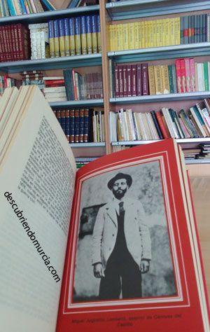 Miguel Angiolillo Garrote Vil, La Perla de Murcia, Cánovas, intentos de regicidio anarquista