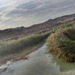 El río Teodoro según Euthymenes