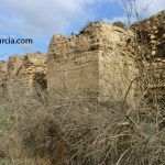 Castillejo de Monteagudo, el «padre» del patio de Los Leones de La Alhambra
