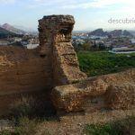 Monteagudo-Murcia-Castillejo