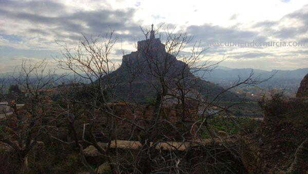 Monteagudo Castillejo de Monteagudo, el padre del patio de Los Leones de La Alhambra