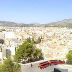 La 10ª etapa de la Vuelta Ciclista a España arrancará en Caravaca de la Cruz