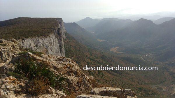 Penas Blancas Cartagena Peñas Blancas y las mayores minas de hierro de la Región de Murcia