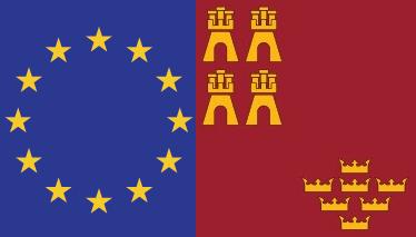 """Region Murcia Union Europea """"Mi pueblo, Europa"""". Concurso de dibujo para conocer la Unión Europea"""