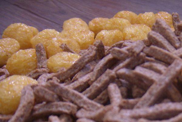 cereales Los cereales se ponen de moda en Murcia