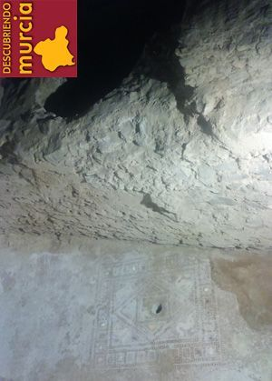 muralla bizantina cartagena La llegada de los Bizantinos y la destrucción de Cartagena