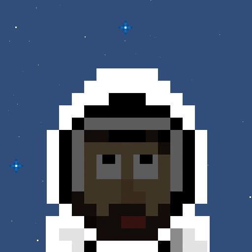 LogoDefinitivo copia Mamá, Quiero Ser Astronauta, un juego made in Murcia
