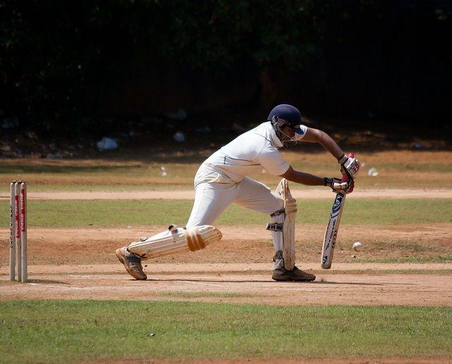 """cricket 166906 1280 Los deportes """"raros"""" también tienen su espacio en Murcia"""