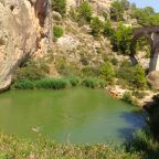 Fuente Caputa en Mula y la relación del agua con su entorno