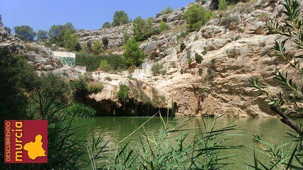 fuente caputa mula Fuente Caputa en Mula y la relación del agua con su entorno