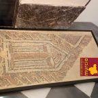 Mosaicos de Begastri en Orihuela