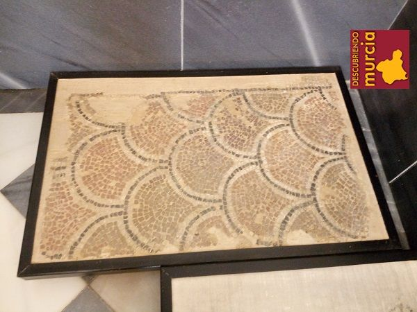 deitania begastri Mosaicos de Begastri en Orihuela